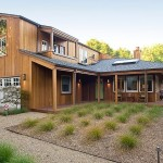 Sea Ranch Marcus Willers Architects Exquisite Home Makeover