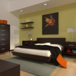 Searching The Best Modern Bedroom Design Online