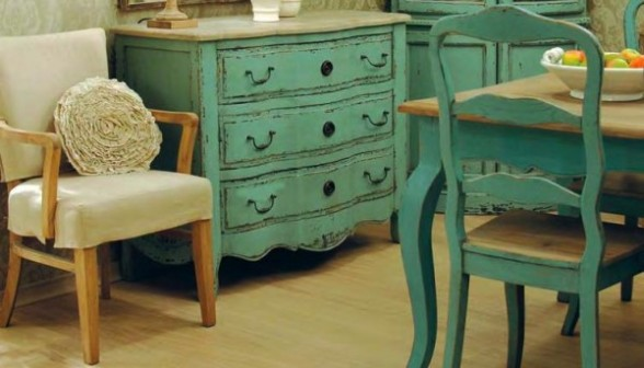 Second Hand Furniture Image