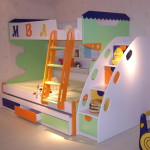 Selecting The Best Bunk Bed Design For Your Room Loft