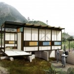 Self Sustaining Homes For Haiti Build House