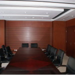 Sell Wood Plastic Composite Interior Wall Cladding Coowin Group