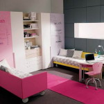 Sets The Girls Bedroom Furniture For Ideal Theme