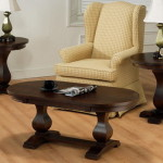 Several Factors Consider When Choosing The Best Small Coffee Tables