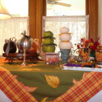 Several Fall Decorations Ideas Help You Create The Perfect Autumn