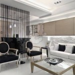 Several Pros And Cons Designing Black White Living Rooms Gallery
