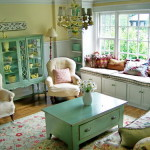 Shabby Chic French Cottage Style Decor Gallery