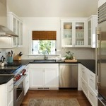 Shape Small Kitchen Remodeling Remodel Stunning Ideas