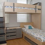Shaped Bunk Bed For Casa Blog Custom Beds