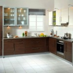 Shaped Kitchen Design Ideas Inspire You