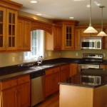 Shaped Kitchen Designs For Small Kitchens Luxury