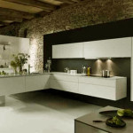 Shaped Kitchen Designs Pictures Computer Free