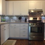 Shaped Kitchen Ideas Are Very Suitable For Small Kitchens The
