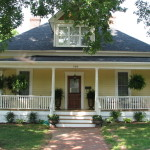 Share Your Yellow House Home Decorating Design Forum Gardenweb