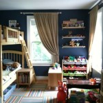 Shared Boys Room Bunk Beds Rooms