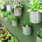 Shares Some Great Ideas For Your Herb Garden Esign