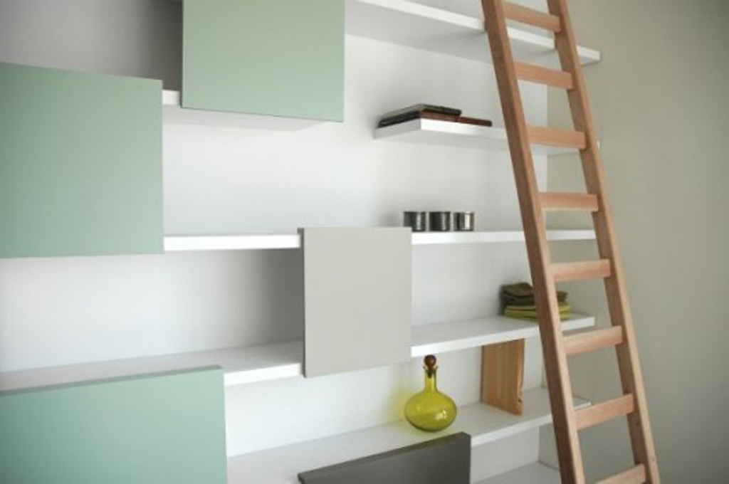 Shelving Ideas Place Your Important Things Office
