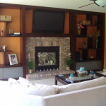 Shelving Unit Living Room Designs Decorating Ideas Hgtv Rate