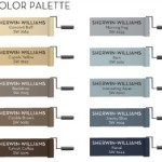 Sherwin Williams Colors Our Study Paint Color Four Generations One