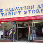 Shopping Thrift Stores And Charity For Used Furniture Home