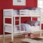 Short Bunk Bed Shared Room