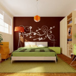 Show You Some Ideas How Decorate The Walls Your Bedroom