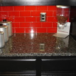 Show Your Glass Tile Backsplash Babycenter