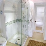 Shower Designs For Small Bathrooms Walk