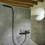 Shower Room Design Small Vacation Image