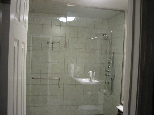 Shower Stalls For Small Bathrooms Ideas Corner Style And Door