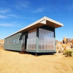 Showhouse New Sustainable Modular Mansion For Hollywood Film Producer
