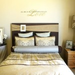 Shows You How Make Your Own Headboard The Cheap Diy