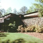 Significant House Sold The Architect Robert Green