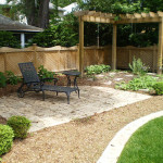 Simple Backyard Landscaping Ideas Which Look Exceptional
