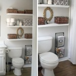 Simple Bathroom Upgrades Home Decor