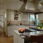 Simple Ceramic Tile Backsplash Ellentuck Kitchen Remodel Ideas