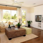Simple Decoration Ideas For Room And Living