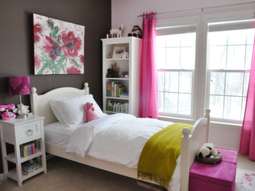 Simple Design Ideas For Girls Bedrooms Rooms Home Garden