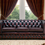 Simple Guide Caring For Leather Furniture
