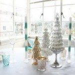 Simple Holiday Table Decorations For Christmas Quakerrose