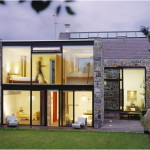 Simple House Design Mooarc Moorac