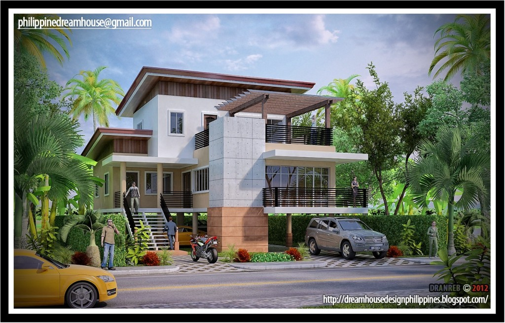 Simple House Designs The Philippines
