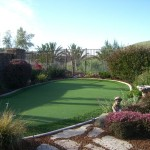 Simple Landscaping Ideas Backyard Pictures