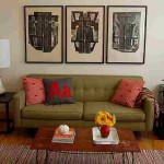 Simple Living Room Interior Decorating Tips