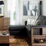 Simple Living Room Storage Ideas Shelterness