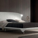 Simple Modern Bed Heads Italian Design