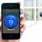 Since Nest Thermostat Enabled Labs Developed Apps For