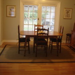Sisal Seagrass Rug Formal Dining Room Home Decorating