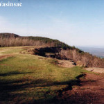 Site The Catskill Mountain House April