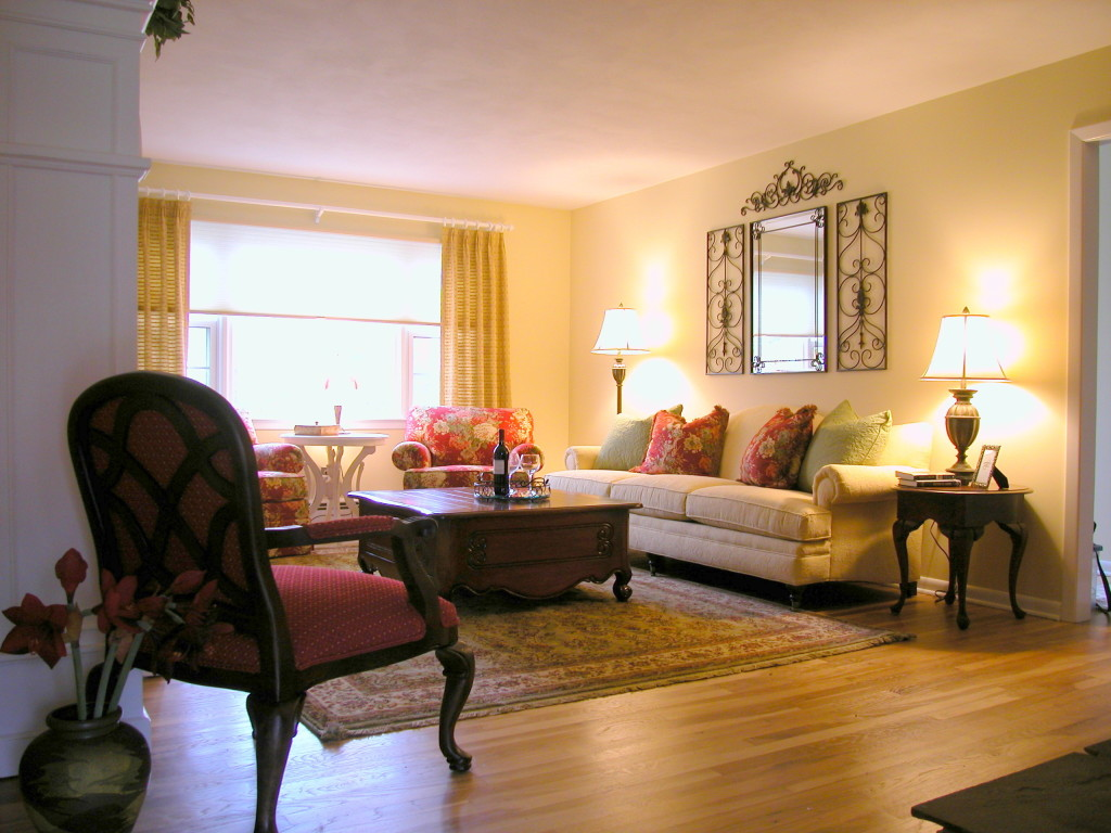 Sitting Room Design Country New Home Trends